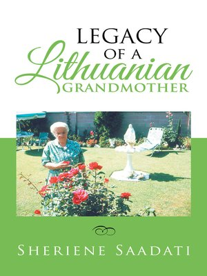 cover image of Legacy of a Lithuanian Grandmother