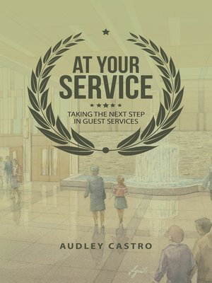cover image of At Your Service