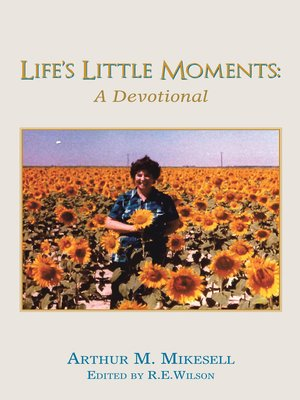 cover image of Life's Little Moments
