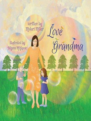 cover image of Love Grandma