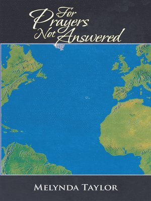 cover image of For Prayers Not Answered