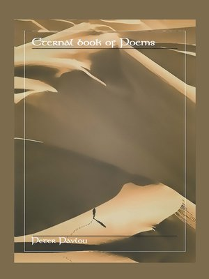 cover image of Eternal Book of Poems