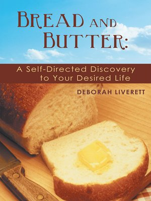 cover image of Bread and Butter