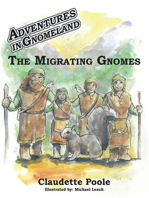 cover image of Adventures in Gnomeland