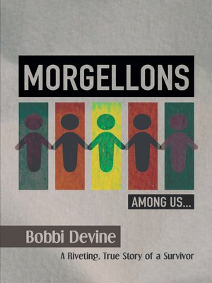 cover image of Morgellons Among Us