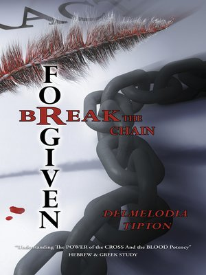 cover image of Forgiven