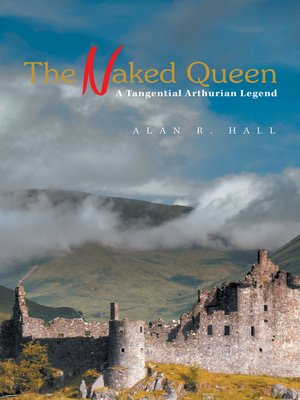 cover image of The Naked Queen