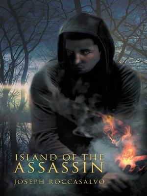 cover image of Island of the Assassin