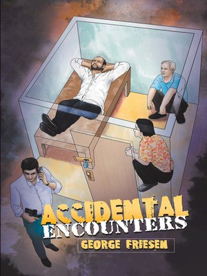 cover image of Accidental Encounters