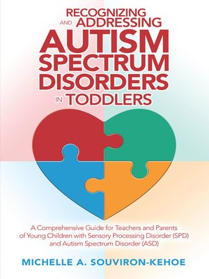 cover image of Recognizing and Addressing Autism Spectrum Disorders in Toddlers