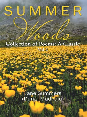 cover image of Summer Woods