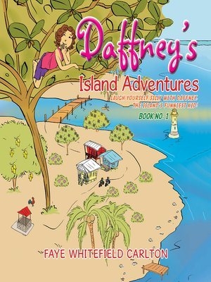 cover image of Daffney's Island Adventures