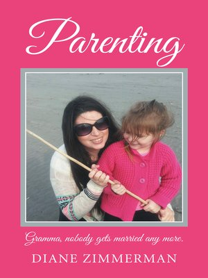 cover image of Parenting