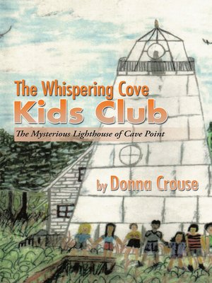 cover image of The Whispering Cove Kids Club