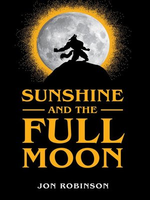 cover image of Sunshine and the Full Moon
