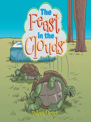 cover image of The Feast in the Clouds