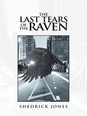 cover image of The Last Tears of the Raven