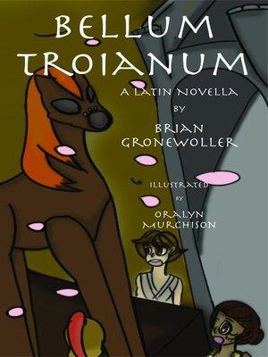 cover image of Bellum Troianum