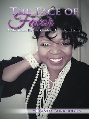 cover image of The Face of Favor