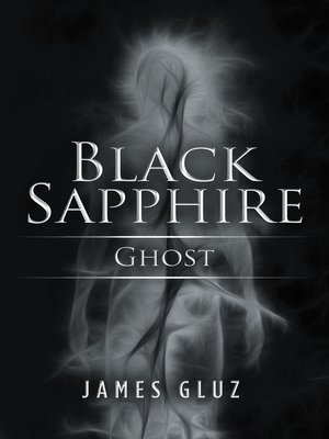 cover image of Black Sapphire