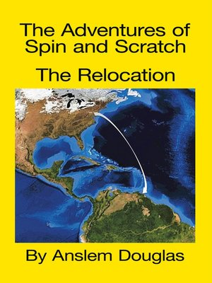 cover image of The Adventures of Spin and Scratch