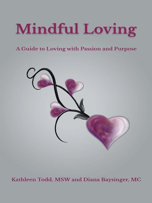 cover image of Mindful Loving