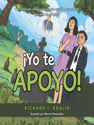 cover image of ¡Yo Te Apoyo!