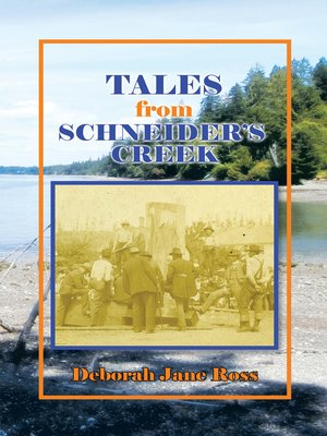 cover image of Tales from Schneider'S Creek