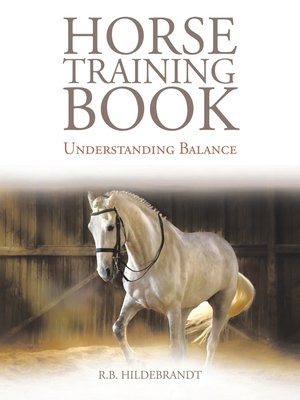 cover image of Horse Training Book