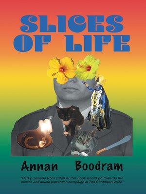 cover image of Slices of Life