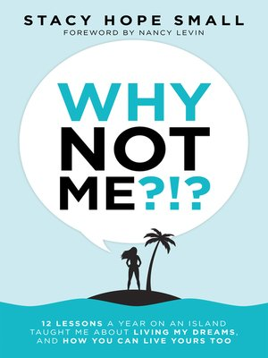 cover image of Why Not Me?!?