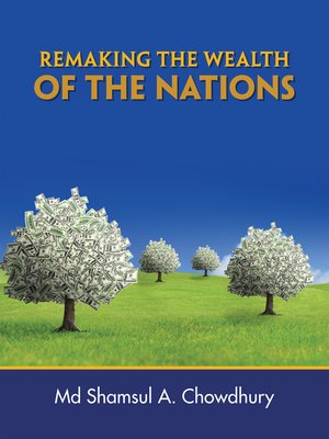 cover image of Remaking the Wealth of the Nations