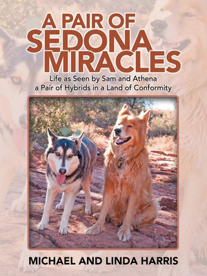 cover image of A Pair of Sedona Miracles
