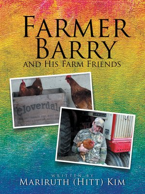 cover image of Farmer Barry and His Farm Friends