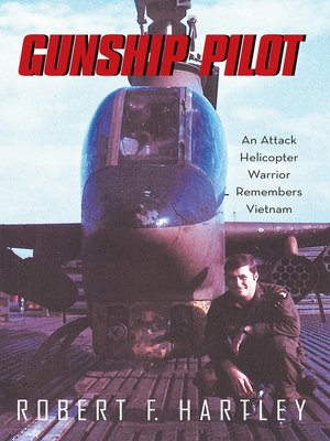 cover image of Gunship Pilot