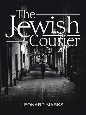 cover image of The Jewish Courier