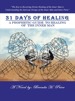 cover image of 31 Days of Healing