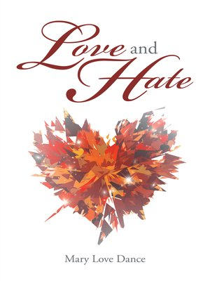 cover image of Love and Hate