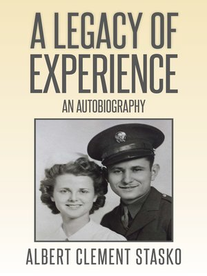 cover image of A Legacy of Experience