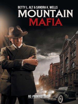 cover image of Mountain Mafia