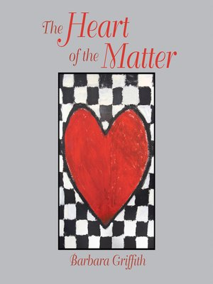 cover image of The Heart of the Matter