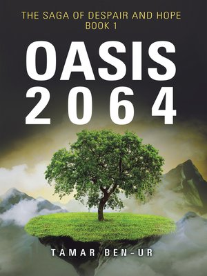 cover image of Oasis 2064