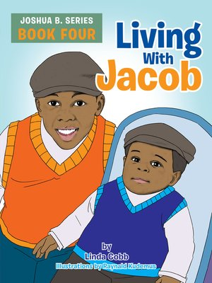 cover image of Living with Jacob
