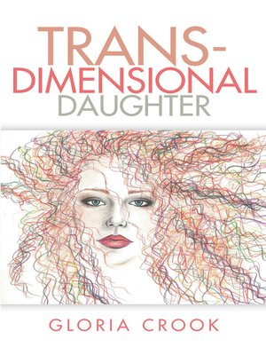 cover image of Trans-Dimensional Daughter