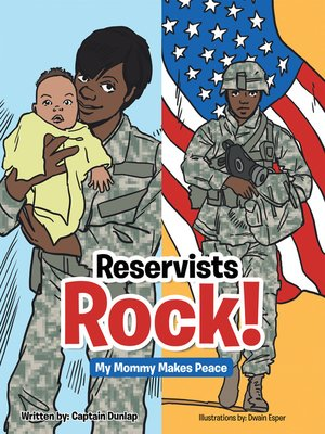 cover image of Reservists Rock!