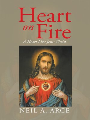 cover image of Heart on Fire