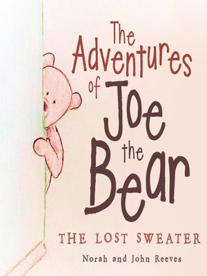 cover image of The Adventures of Joe the Bear