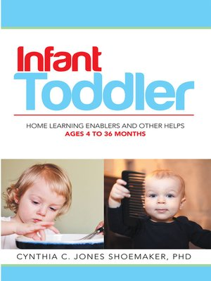 cover image of Infant--Toddler