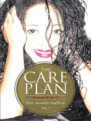cover image of The Care Plan