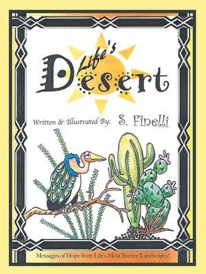 cover image of Life's Desert